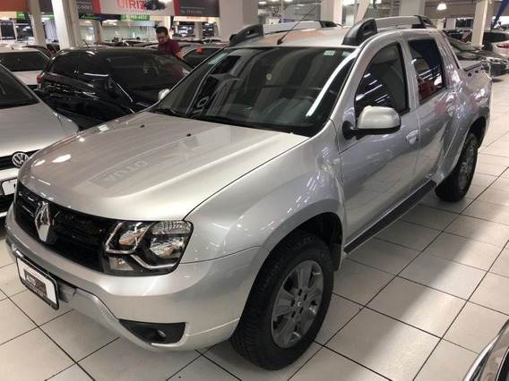 Duster Oroch 1.6 16v Sce Flex Dynamique Manual