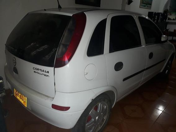 Chevrolet Corsa En Muy Bn Estado