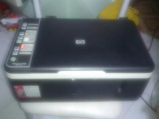 Impresora Multifunción Hp Deskjet F4180 All In One