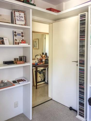 Apartamento 3 Dormitórios Com 2 Vaga De  - 3236