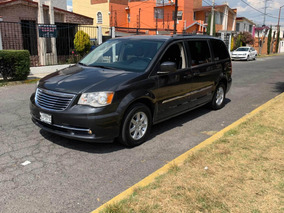 Chrysler Town & Country 3.6 Touring At