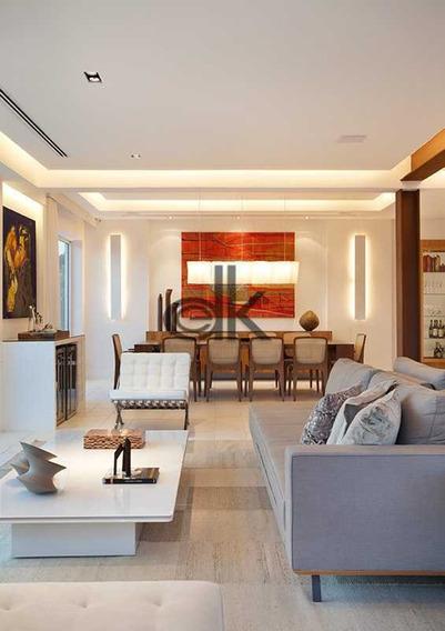 Venda Cobertura Duplex Alto Luxo - Barra Da Tijuca - Jardim Oceânico -rj. - 5112