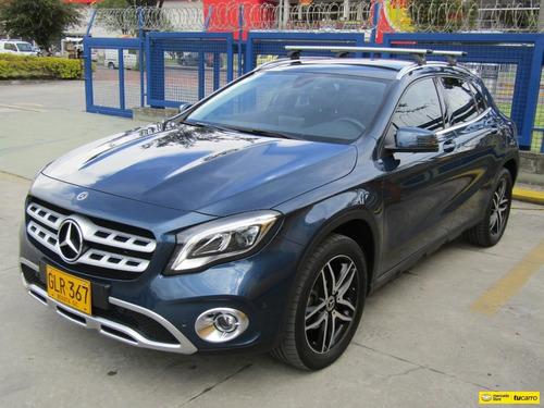Mercedes-benz Clase Gla 200 Urban 1.6 Turbo