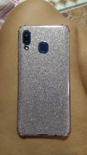 Celular Galaxy A20