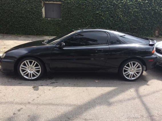 Mazda Mx3 V6 1.8 - Não Eclipse , Fiat Coupé, Prelude, Tigra
