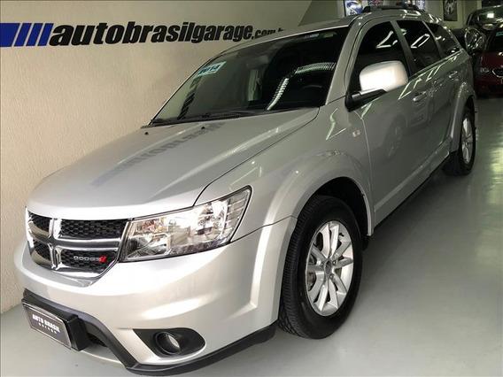Dodge Journey 3.6 Sxt - Gasolina - Automatico