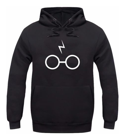 Moletom Canguru Série Harry Potter Seriados Filmes Harry