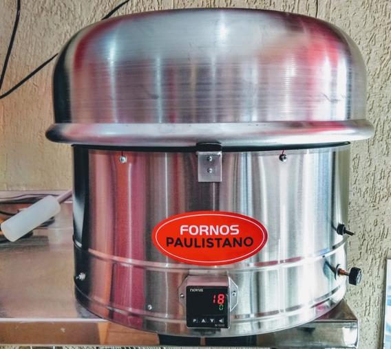 Forno De Pizza - À Vista