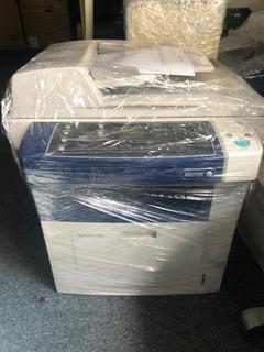Impresora Copiadora Usada Workcentre 3550xa Xerox Excelente