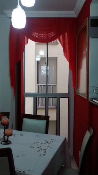 Apartamento Com 2 Quartos Para Comprar No Jardim Riacho Das Pedras Em Contagem/mg - 3668