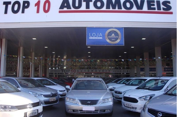 Hyundai Azera 3.3 V6 2010