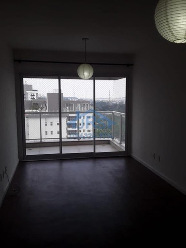 Imagem 1 de 14 de Apartamento Com 2 Dormitórios À Venda, 80 M² Por R$ 667.000,00 - Bethaville I - Barueri/sp - Ap4075