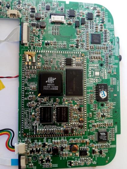 Placa Tablet Foston M731ga/256m
