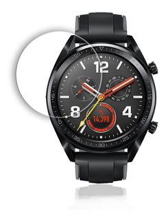 Mica De Cristal Templado Hd Para Huawei Watch Gt Generica