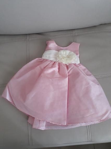Vestidos Niña De Fiesta 3a6meses
