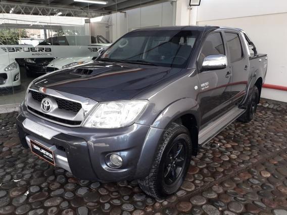 Toyota Hilux Srv 3.0 4x4 2010