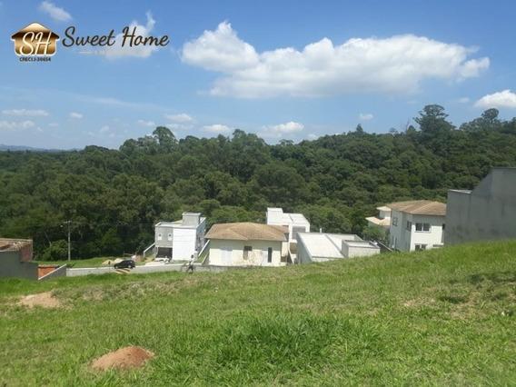 Ótima Oportunidade Terreno Residencial Morada Da Serra - Sh1454