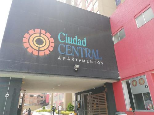 Vendo Apartamento En Ciudad Central En Ismael Perdomo (la Estancia)