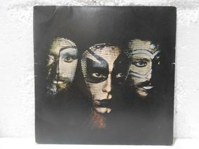 Lp - Secos E Molhados - 1974