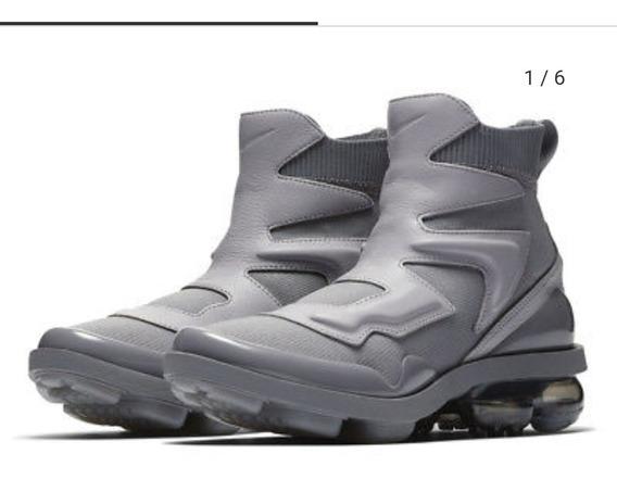 Bota Nike Original Vapor Max Flyknit N37 Pronta Entrega
