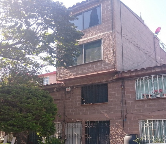Casa Amplia En Villas San Isidro, Edo. Mex.acepto Creditos