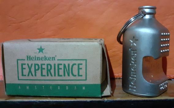 Destapador Wobo Heineken Experiencie Amsterdam - Mendoza