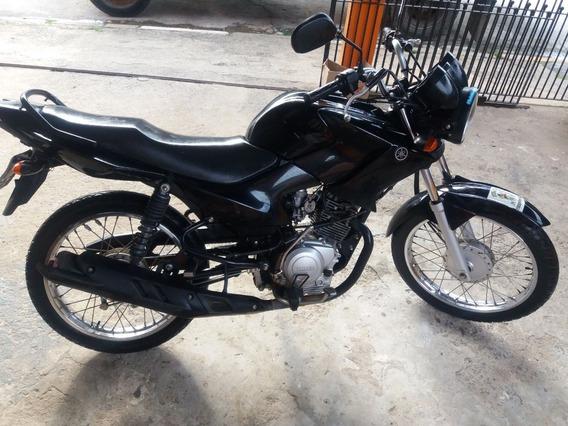 Yamaha Ybr125 Factor K1