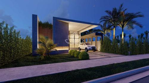 Casa De Condomínio Com 3 Dorms, Rio Abaixo, Atibaia - R$ 980 Mil, Cod: Cad017 - Vcad017