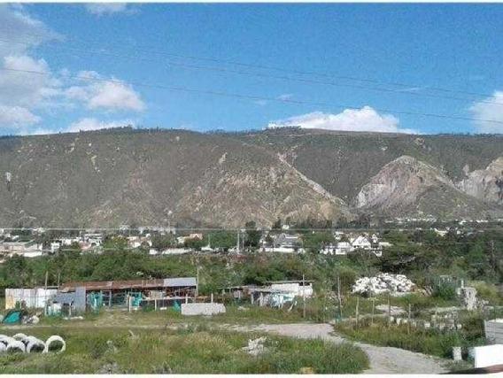 Oportunidad Lote 5269m2 En San Antonio De Pichincha