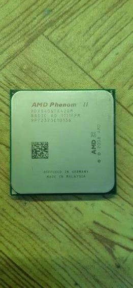 Processador Amd Phenom Ii X4 840