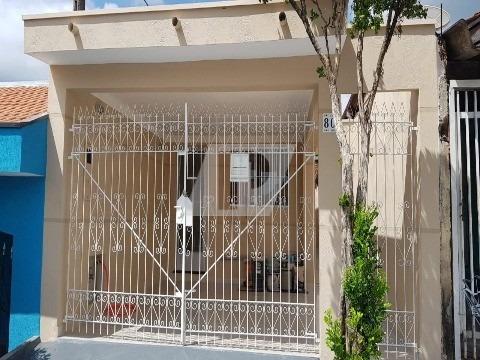 Excelente Residência A Venda Em Charqueada - Ca00961 - 33844749