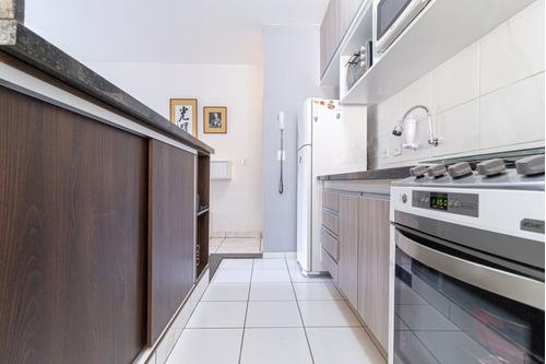 Imagem 1 de 30 de Apartamento Com 2 Quartos À Venda, 48 M² Por R$ 176.000 - Vargem Grande Paulista - Vargem Grande Paulista/sp - Ap0605
