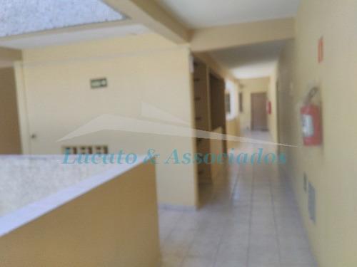 Apartamento Para Venda Canto Do Forte, Praia Grande Sp - Ap01112 - 4423884
