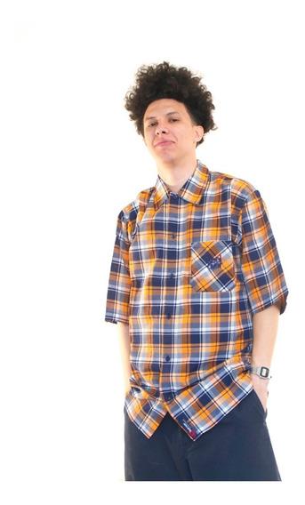 Camisa Hombre Manga Corta Varios Modelos Keel Over