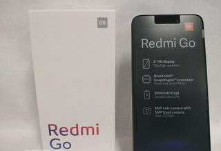 Xiaomi Redmi Go De 16 Gb..( Icluye Estuche Antigolpes )