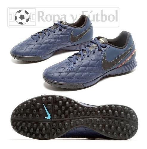 Zapatillas Nike Tiempo X Ligera Iv 10r - Ronaldinho 10