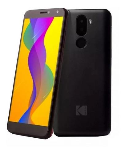 Celular Smartphone Kodak Smartway T1 Black