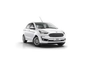 Ford Ka Titanium 1.5 Aut