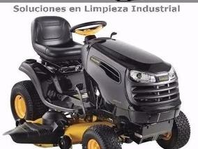 Mini Tractor Poulan Pro 22hp 48 1,22mt Usa