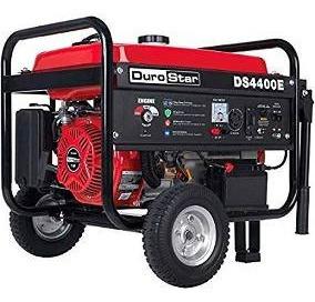 Planta Electrica Generador A-ipower 4400va Y 7000va