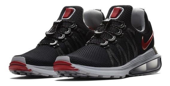 Zapatillas Nike Shox Gravity Talle 7.5 Us- Talle 39.5