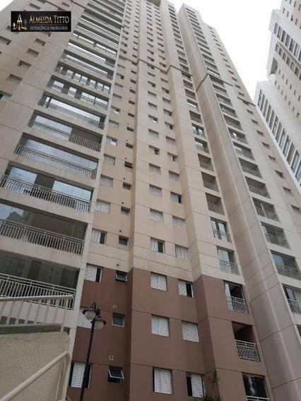 Apartamento - Ref: Ap2060