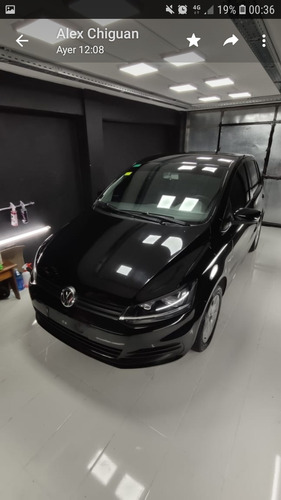 Volkswagen Fox 1.6 Comfortline 2017