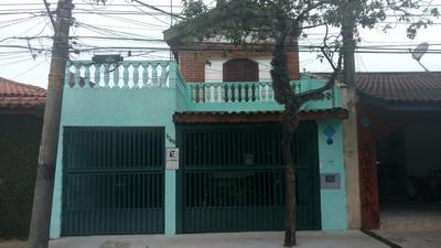 Casa Com 2 Dormitórios À Venda, 160 M² Por R$ 800.000 - Centro - Jundiaí/sp - Ca3266