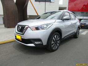 Nissan Kicks Excusive 1.6 At