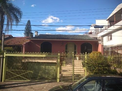 Casa Em Medianeira Com 3 Dormitórios - Su18