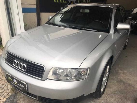 Audi A4 3.0 218cv