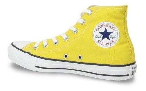 Tênis Converse Chuck Taylor All Star Ct04190034 I Star Point
