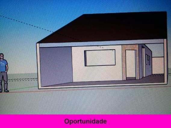 Casa À Venda No Parque São Bento, Sorocaba - Sp - Ca00672 - 68137332