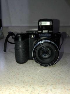 Cámara Fujifilm Finepix 5
